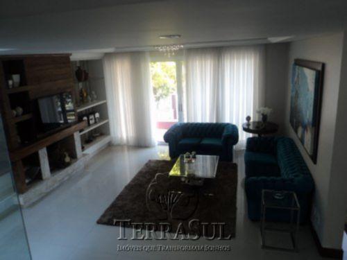 Casa 4 Dorm, Vila Assunção, Porto Alegre (VA2397) - Foto 10