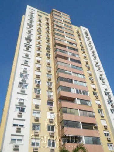 Parque do Sol - Apto 3 Dorm, Cristal, Porto Alegre (CRIS2187)