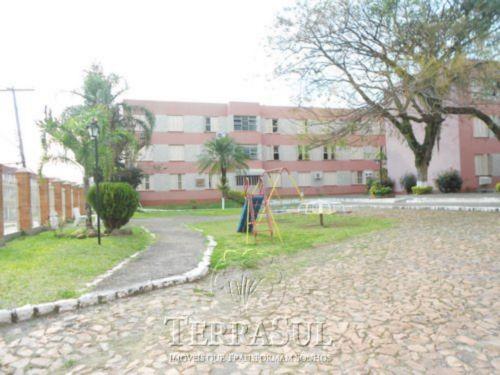 Cidade Natal - Apto 2 Dorm, Tristeza, Porto Alegre (TZ9373) - Foto 7