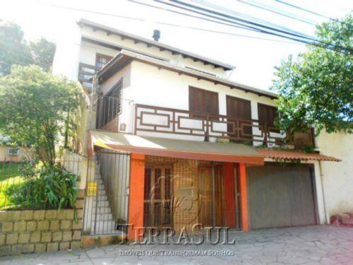 Casa 3 Dorm, Camaquã, Porto Alegre (TZ9390)