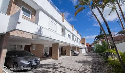 Casa em Condomínio - Jardim Isabel - PR2289