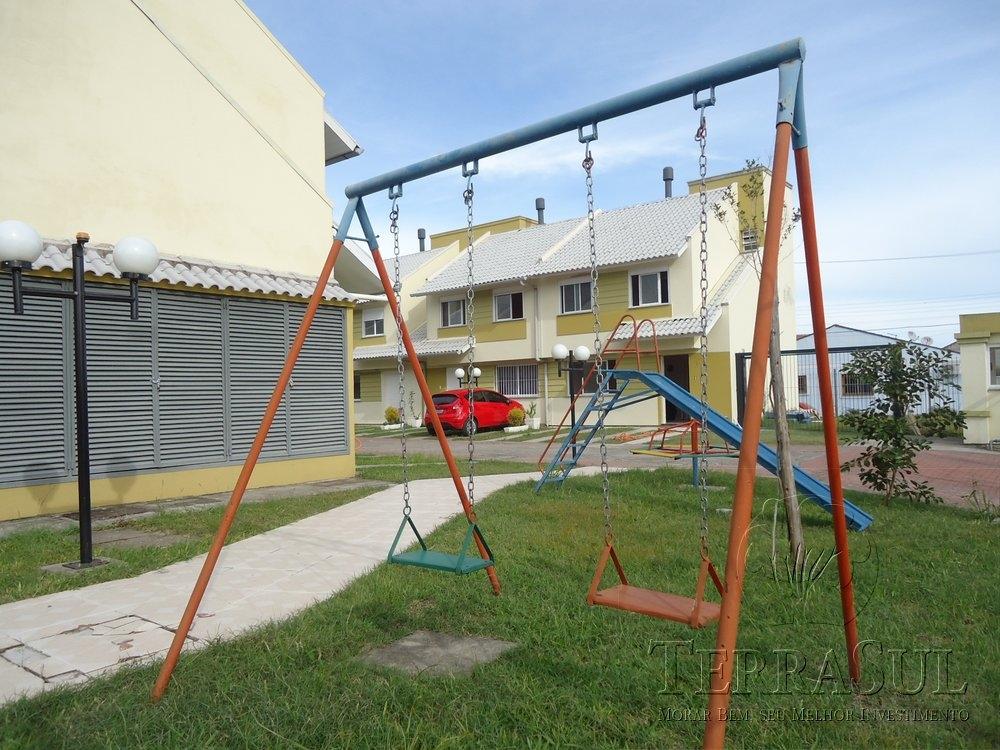 Vida Nova Garden - Casa 3 Dorm, Hípica, Porto Alegre (IPA9451) - Foto 18