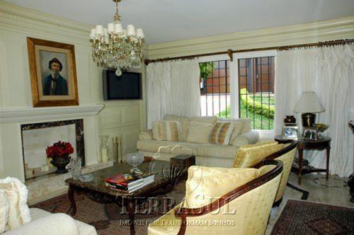 Casa 4 Dorm, Jardim Isabel, Porto Alegre (PR2292)