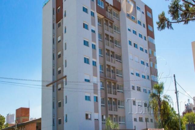 SY Condominio Praça - Apto 3 Dorm, Teresópolis, Porto Alegre (TS859)