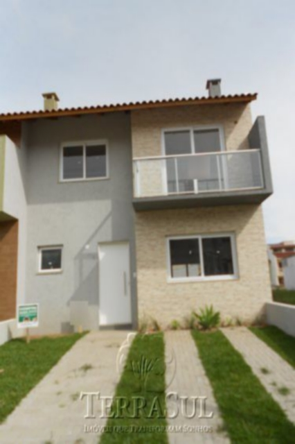 Lagos de Nova Ipanema - Casa 3 Dorm, Ipanema, Porto Alegre (IPA9465)