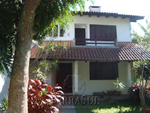 Casa 3 Dorm, Vila Conceição, Porto Alegre (VIC581)