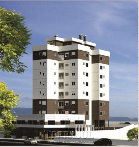 Granville Residence Zona Sul - Apto 2 Dorm, Cristal, Porto Alegre