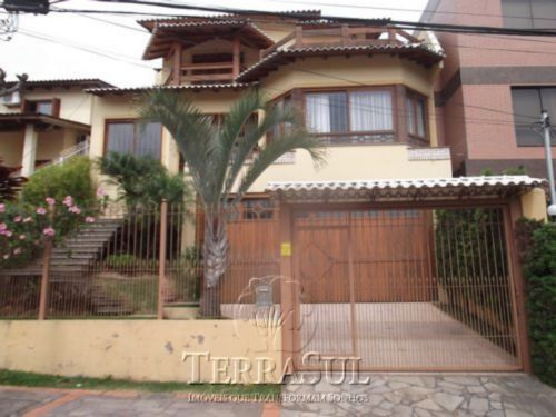 Casa 3 Dorm, Ipanema, Porto Alegre (IPA9485)