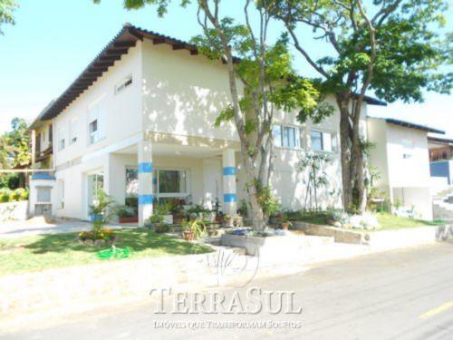 TerraSul Imóveis - Casa 4 Dorm, Ipanema (IPA9486)