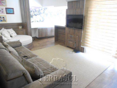 TerraSul Imóveis - Casa 4 Dorm, Ipanema (IPA9486) - Foto 5