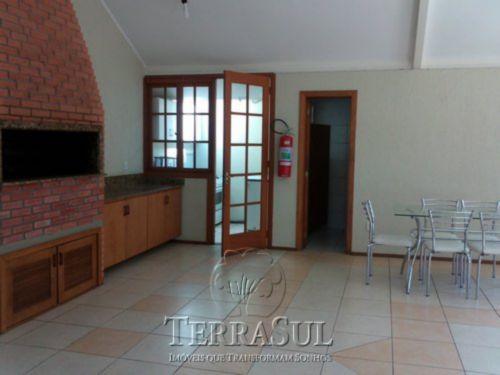Residencial Ventos do Sul - Casa 3 Dorm, Cavalhada, Porto Alegre - Foto 12