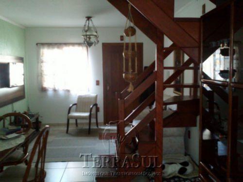 Residencial Ventos do Sul - Casa 3 Dorm, Cavalhada, Porto Alegre