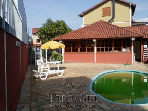Residencial Ventos do Sul - Casa 3 Dorm, Cavalhada, Porto Alegre - Foto 13