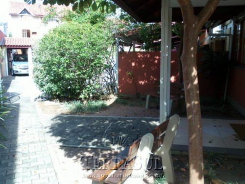Residencial Ventos do Sul - Casa 3 Dorm, Cavalhada, Porto Alegre - Foto 14