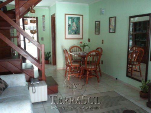 Residencial Ventos do Sul - Casa 3 Dorm, Cavalhada, Porto Alegre - Foto 2
