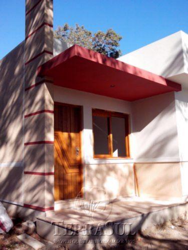Solar do Campo Novo - Casa 3 Dorm, Aberta dos Morros, Porto Alegre