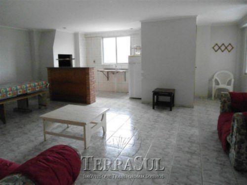 Apto 2 Dorm, Cristal, Porto Alegre (CRIS2213) - Foto 11