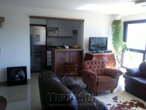 Soul Residence - Apto 3 Dorm, Tristeza, Porto Alegre (TZ9500) - Foto 7