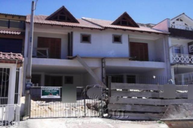 TerraSul Imóveis - Casa 3 Dorm, Ipanema (IPA9510)