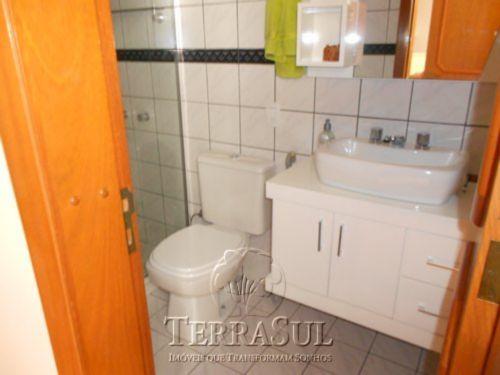 Petit Village - Casa 4 Dorm, Tristeza, Porto Alegre (TZ9503) - Foto 13