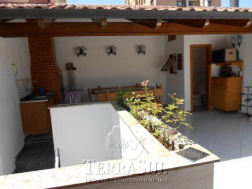 Petit Village - Casa 4 Dorm, Tristeza, Porto Alegre (TZ9503) - Foto 18