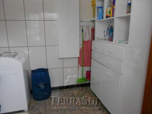 Petit Village - Casa 4 Dorm, Tristeza, Porto Alegre (TZ9503) - Foto 19