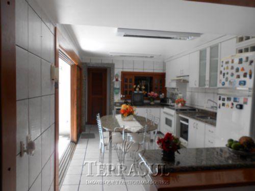 Petit Village - Casa 4 Dorm, Tristeza, Porto Alegre (TZ9503) - Foto 7