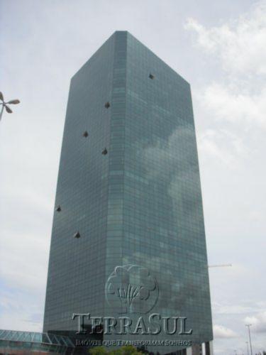 Cristal Tower - Sala, Cristal, Porto Alegre (CRIS2215)