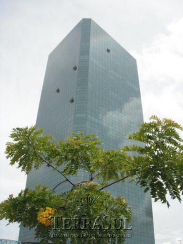 Cristal Tower - Sala, Cristal, Porto Alegre (CRIS2215) - Foto 2