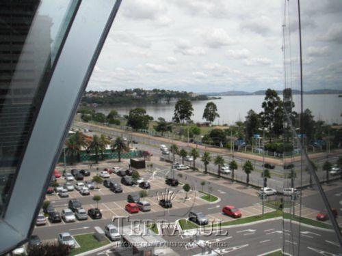 Cristal Tower - Sala, Cristal, Porto Alegre (CRIS2215) - Foto 8