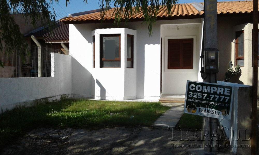 Casa 2 Dorm, Hípica, Porto Alegre (IPA9550) - Foto 2