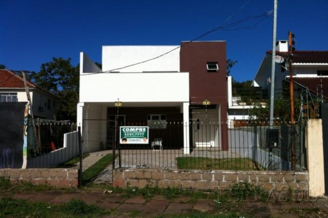 Casa 3 Dorm, Guarujá, Porto Alegre (GUA1600)
