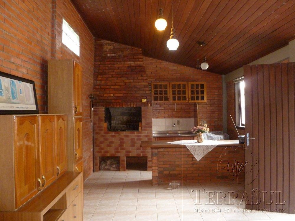 Casa 3 Dorm, Ipanema, Porto Alegre (IPA9591) - Foto 24