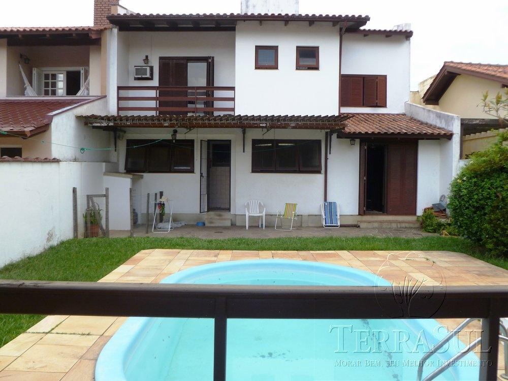 Casa 3 Dorm, Ipanema, Porto Alegre (IPA9591) - Foto 27