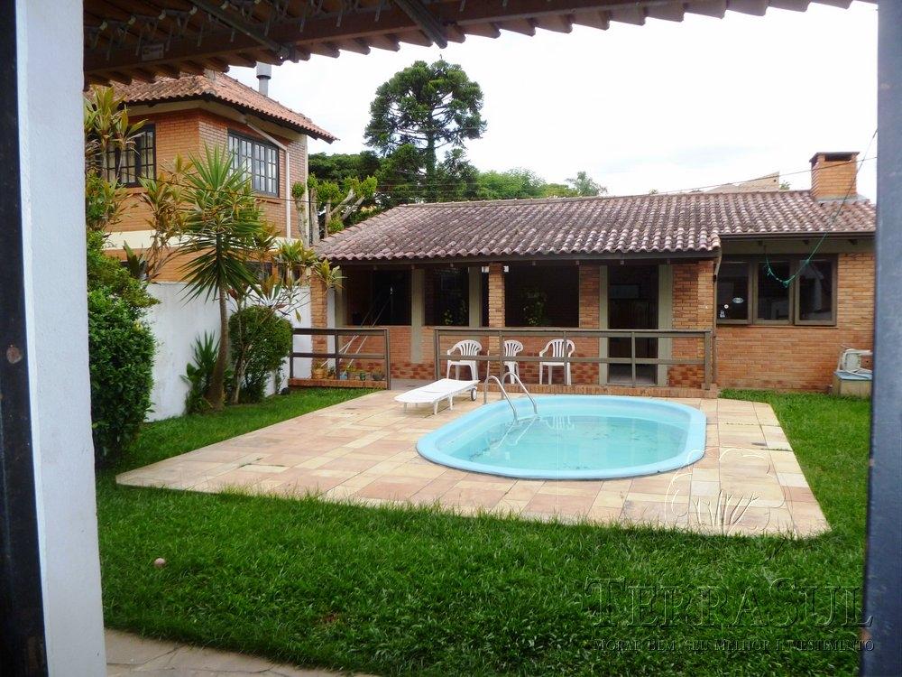 Casa 3 Dorm, Ipanema, Porto Alegre (IPA9591) - Foto 28