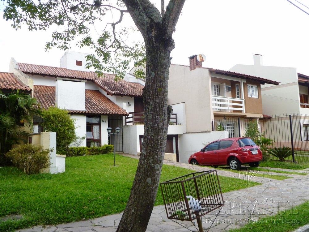Casa 3 Dorm, Ipanema, Porto Alegre (IPA9591) - Foto 29
