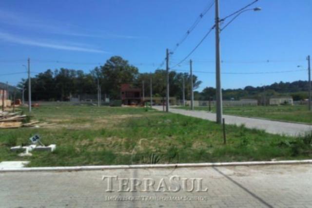 Jardins do Lago II - Terreno, Hípica, Porto Alegre (IPA9601)