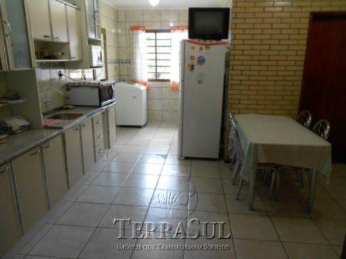TerraSul Imóveis - Casa 3 Dorm, Ipanema (IPA9617) - Foto 3