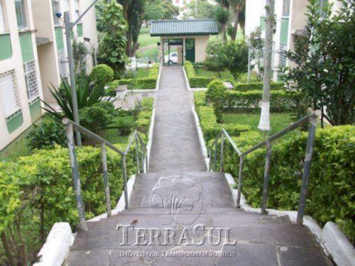 TerraSul Imóveis - Apto 2 Dorm, Vila Nova (VN1111) - Foto 10