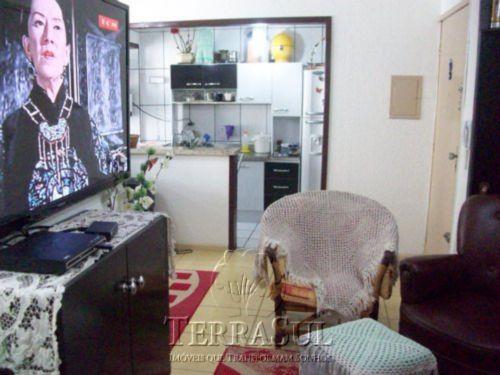 TerraSul Imóveis - Apto 2 Dorm, Vila Nova (VN1111) - Foto 11