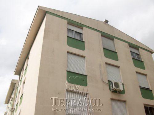 TerraSul Imóveis - Apto 2 Dorm, Vila Nova (VN1111)