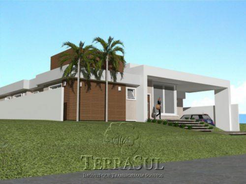 Terraville - Casa 3 Dorm, Belém Novo, Porto Alegre (BN925)