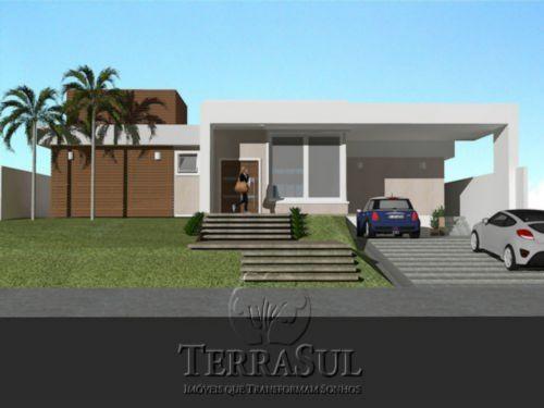Terraville - Casa 3 Dorm, Belém Novo, Porto Alegre (BN925) - Foto 3