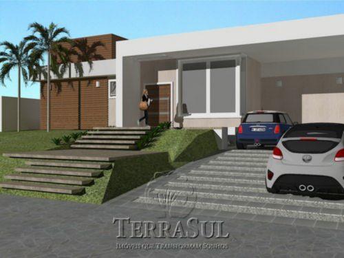 Terraville - Casa 3 Dorm, Belém Novo, Porto Alegre (BN925) - Foto 5