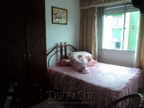 Apto 2 Dorm, Vila Nova, Porto Alegre (VN1113) - Foto 8