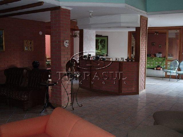 TerraSul Imóveis - Casa 4 Dorm, Jardim Isabel - Foto 4