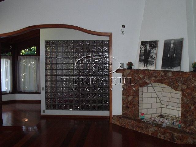 TerraSul Imóveis - Casa 4 Dorm, Jardim Isabel - Foto 9