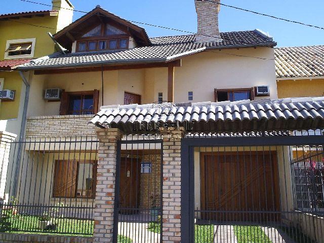 TerraSul Imóveis - Casa 3 Dorm, Ipanema (IPA7208)