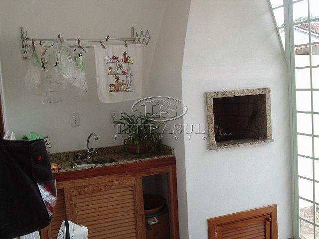 Casa 3 Dorm, Nonoai, Porto Alegre (NO12) - Foto 2