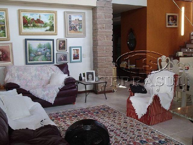 Altos da Pedra - Casa 5 Dorm, Belém Velho, Porto Alegre (BLV11) - Foto 19